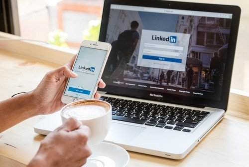 Using LinkedIn for more than Personal Profiles and Networking