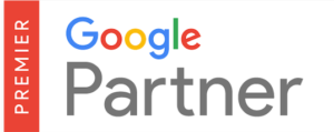 Google adwords premier partner