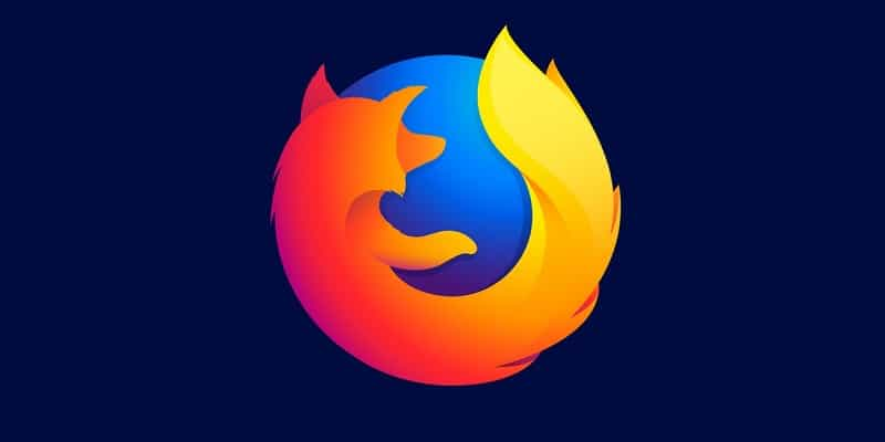 Firefox and Google Analytics