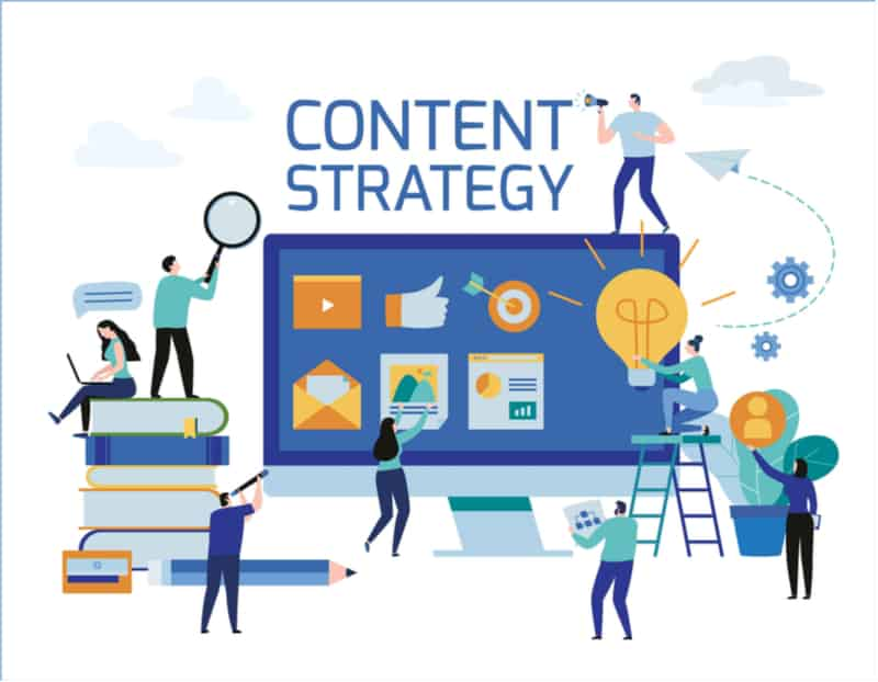 Small Business Content Marketing Guide