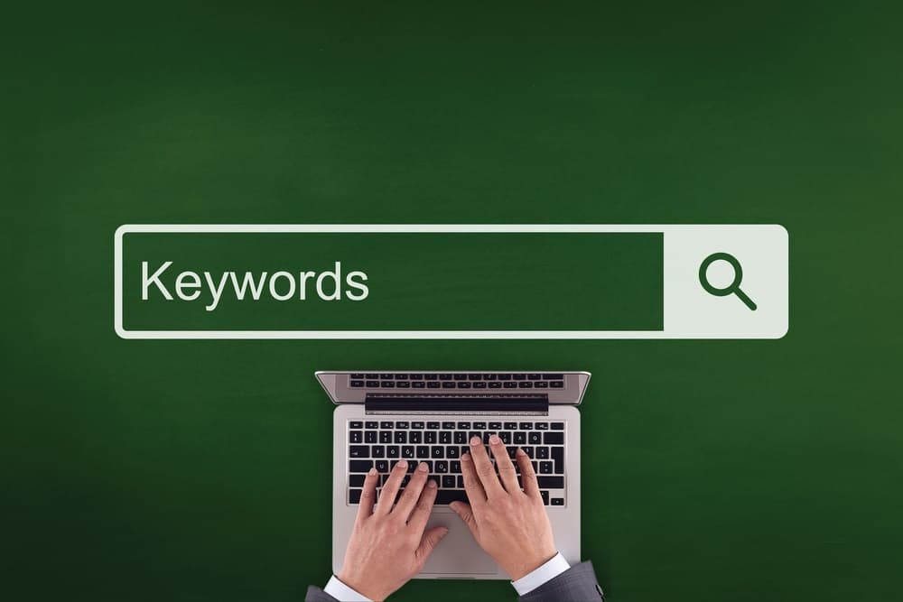 Keywords 101: How Many Keywords to Target Per Page