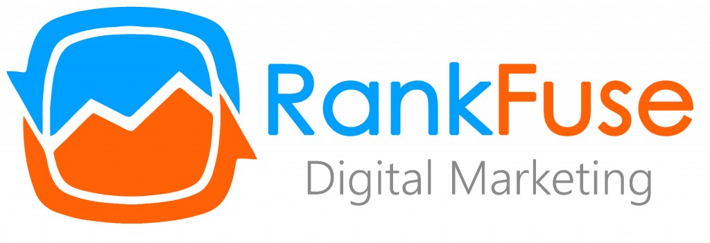 Rank Fuse Digital Marketing